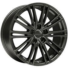 Wheelworld WH18 8x18 5x112 ET35 DGM+ dark gun Audi A4 Q3 Seat Ateca Skoda Yeti