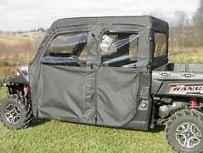 FULL CAB for existing Windshield ~ Polaris Ranger 570 +  900 CREW UTV Enclosure