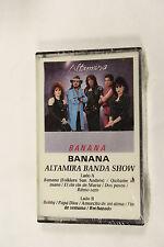Banana altamira banda show sonotone(Audio Cassette)