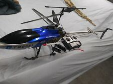 RC Helicopter by Superior GT Model #QS8006