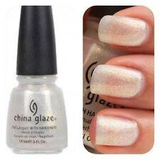 China Glaze White Cap 80970 (14ml) FREEPOST Australia