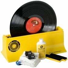 SPIN-CLEAN - STARTER KIT RECORD WASHER SYSTEM Mk2