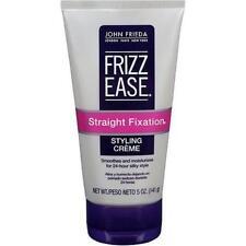 John Frieda Frizz-Ease Straight Fixation Smoothing Creme, 5 oz