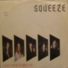 """Squeeze Last Time Forever Uk 12"""""""
