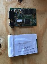 GE Voluson 730 VGA Graphic Card Model KTZ207170