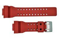 Genuine Resin Rubber Watch band Strap for Casio G-Shock GA-110 GA-120 GA-200