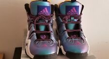 Mens adidas crazy 8  With Box size 8 kept in storage