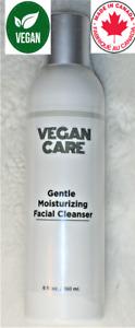 Gentle Moisturizing Facial Skin Cleanser 180 ml./ 6 fl. Oz. MADE IN CANADA