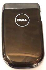 Dell 3i Mini Portable Batterie Couvercle Coque Arrière housse marron