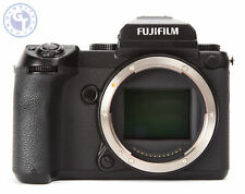 FUJIFILM GFX 50S 51.4MP Medium Format Mirrorless Camera (Body Only) UK MODEL