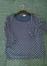 Esprit Damenblusen, - tops & -shirts mit Rundhals-Ausschnitt in Größe XS