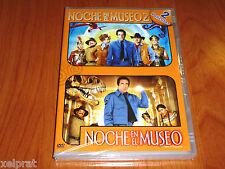 NOCHE EN EL MUSEO / NOCHE EN EL MUSEO 2 - Precintada