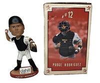 Ivan Pudge Rodriguez SGA Bobblehead 2009 Houston Astros Baseball MLB