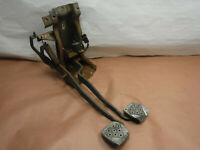 Jeep Wrangler YJ 91-95 Hydraulic Clutch Brake Pedal Assembly Factory OEM