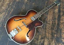 Guitarras y bajos Höfner 4/4