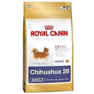 Royal Canin Chihuahua Adult 2 x 1,5 KG (12,63 €/ KG)