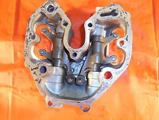 2006 06 HONDA TRX 500 CYLINDER HEAD COVER WITH ROCKER ARMS TRX500 FA RUBICON