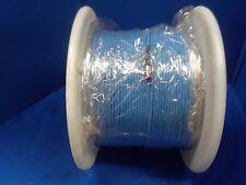 BELDEN  226021A-6-600 FT. 182.8MTR BLUE CABLE FIBER OPTIC GENERAL PURPOSE