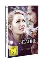 DVD ° Für immer Adaline ° Blake Lively ° NEU & OVP