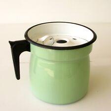 Ancien pichet à lait pour le faire bouillir sans débordement - Bout-lait AUBECQ