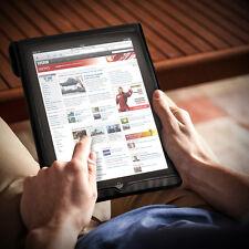 Xtrememac Play-Through Neoprene Sleeve Case for iPad - Black PAD-WSL-13 New!