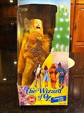 Cowardly Lion Wizard of Oz 50 Anniversary Doll