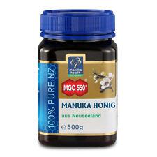 (211,72€/1kg) Manuka Health Manuka Honig MGO 550+ (500g)