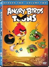 Angry Birds: Toons - Season 2 - Vol 2 (2016, DVD NIEUW)