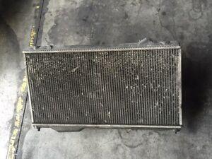 Honda Acura NSX NA1 year 91> aluminum radiator OEM original JDM
