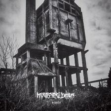 Mourning Dawn – Waste CD - French Depressive Black Doom Metal DSBM NEW