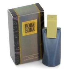 *Bora Bora * Bora Bora  * mini perfume / cologne * 5.3 ml edt splash M
