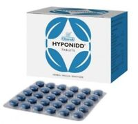 Charak Hyponidd Tablets Improves Ovulatory, Metabolic Function Free Shipping