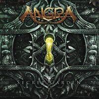 Secret Garden : Angra Nuevo Cd Álbum (210096emu)