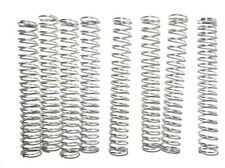 HPI Savage Silver Triple Rate Shock Springs NEW (set of 8) by RC Raven