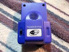 Nintendo 64 Hyper>Pak PLUS  Rumble Tremor Pack N64  by NYKO   blu