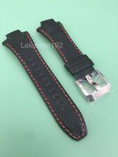 Seiko Sportura Watch Strap 4KG8JZ 28.5mm -7L22-0AE0 SNL017P1 SNL017PC SNL017J1