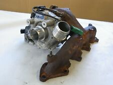 TURBOLADER FORD KUGA II 2,0TDCI 53039700394 110KW 150PS 2014- T7MB 9807873180
