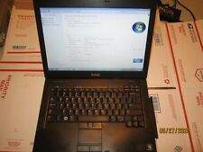 Dell Latitude E6410 Laptop 2.40GHz, 1GB RAM, 150GB HDD, Win 7 Pro, DVD-RW