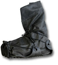1pr NBC Overboots / BOOTS Waterproof Galoshes Steampunk Scooter Motorcycle