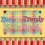 Fun n Trendy Kid's Closet