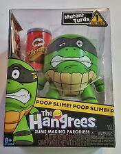 The Turds Floater Keychain key chain ring Mini world Series 1 snorkeler