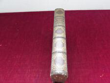 cervantes l ingenieux chevalier don quichotte de la manche illus.grandville 1864