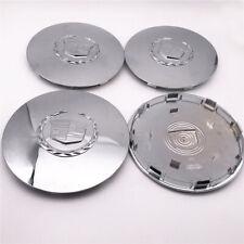"""4x Escalade ESV EXT 2003-2006 17"""" 20"""" Chrome Wheel Hub Center Cap For Cadillac"""