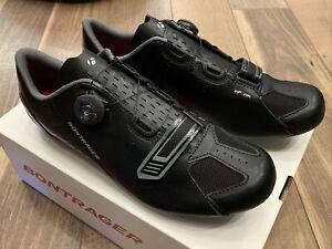 Bontrager Specter Road Cycling Bike Shoe US 13/EU 46 Black