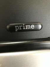 "Genuine Smart Fortwo Forfour (453) ""PRIME"" Front Wing Badge Decal A4538170100"