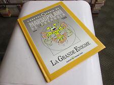 l'encyclopedie du marsupilami de franquin EO 1991 TBE batem