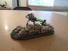 SMALL SAND BAG STAND CUSTOM TERRAIN WAR-GAME WARGAME