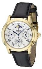 Accurist GMT320W Men's Greenwich Masters Minute Repeater Watch RRP £329.00