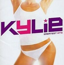 Kylie Minogue-Greatest Hits - 2 CD Best meilleur succès-Jason Donovan