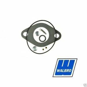 Genuine Walbro K1-WHG Carburetor Repair Rebuild Kit Fits WHG Series OEM